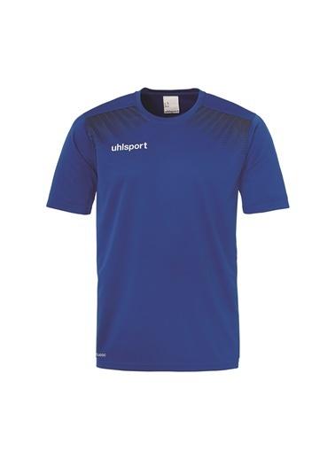 Uhlsport Uhlsport Erkek Antreman T-Shirt Goal Beyaz